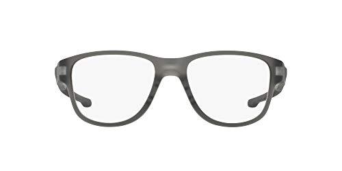 OAKLEY OX8094 OX8094 Wayfarer Brillengestelle 6, Grau/Transparent