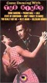 Come Dancing With the Kinks [VHS]
