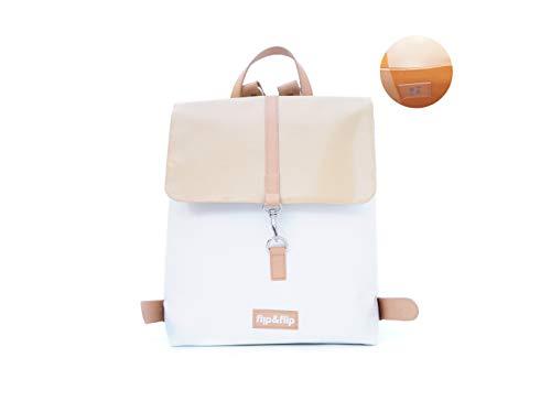 mochilas sostenibles
