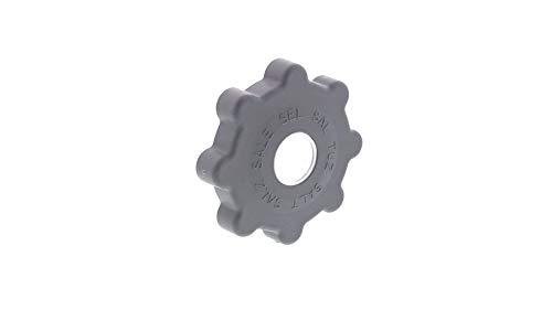 SABA, BOUCHON Lave-Vaisselle BAC SEL 90mm GRIS FONCE