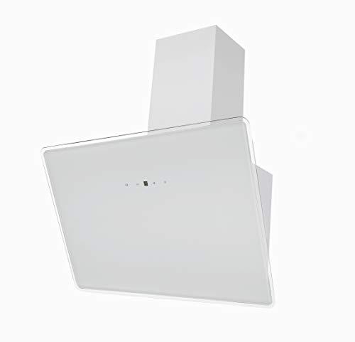 Campana de cocina sin cabeza 60 cm Blanca, respekta CH111060WA++