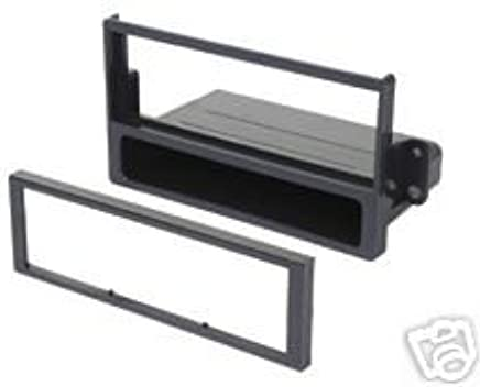 Remarkable Amazon Com Stereo Install Dash Kit Saturn Ion 04 05 2004 2005 Car Wiring 101 Orsalhahutechinfo