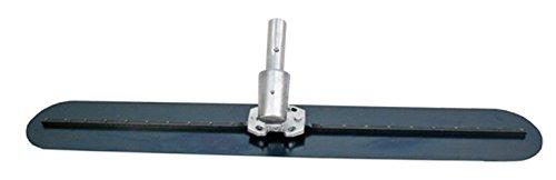 Kraft Tool CC840B-01 Blue Steel Fresno without Bracket, 36 x 7-Inch