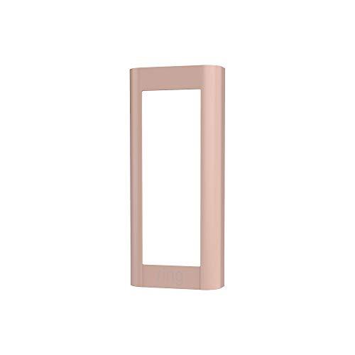 Ring Video Doorbell Pro 2 (2021 release) Faceplate - Light Burgundy