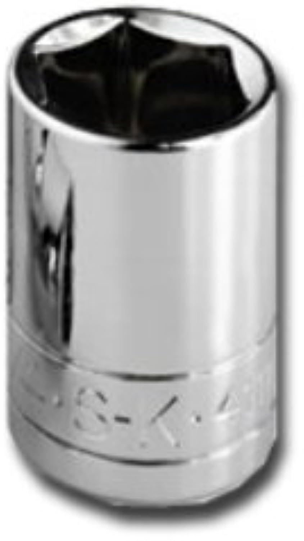 SK Hand Tool 40410 6 Point 5 5 5 16-Inch Drive Deep Socket, 3 8-Inch, Chrome by SK Hand Tool B01MQMM2YO   Angemessener Preis  244c77