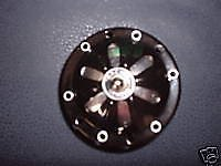 CLAXON VESPA tot 1952 MET koplamp BASSO 125