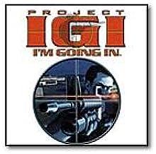 Project IGI by Eidos