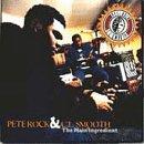 Songtexte von Pete Rock & C.L. Smooth - The Main Ingredient