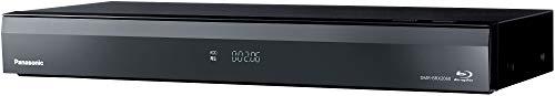 パナソニック 2TB 7チューナー ブルーレイレコーダー 全録 6チャンネル同時録画 4Kアップコンバート対応 全自動 おうちクラウドDIGA DMR-BRX2060