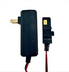 Technical Precision Replacement for Fisher Price Jeep Wrangler Bck85 Charger