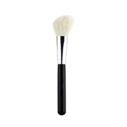 Fard à joues Contour Pinceau professionnel Pinceau angulaire pinceaux de maquillage pour Blending précision poudre crème minérale cosmétiques fard à joues et surligneurs