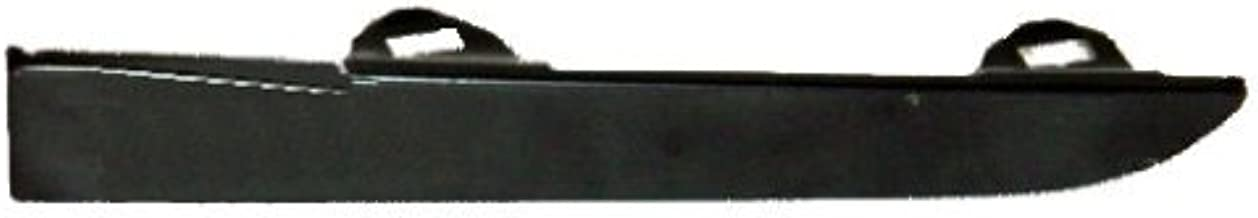 OE Replacement Toyota Tacoma Front Driver Side Bumper Filler Partslink Number TO1088108