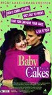 Baby Cakes VHS