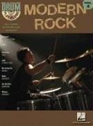 Drum Play - Along Volume 4 Modern Rock Drums (Book & CD): Songbook, Bundle, CD für Schlagzeug (Hal Leonard Drum Paly Along, Band 4)