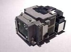 HFY marbull E94 Sustitución de la lámpara con Carcasa para Epson EB-1780W / EB-1785W / EB-1795F / PowerLite 1780W / PowerLite 1781W / PowerLite 1785W / PowerLite 1795F Proyector