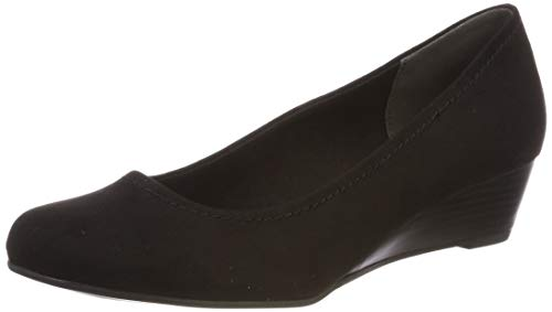 MARCO TOZZI Damen 2-2-22302-22 Pumps, Schwarz (Black 001), 36 EU
