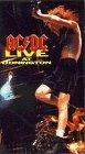AC/DC - Live at Donington [VHS]