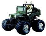 TAMIYA 300058242 - 1:10 RC Wild Willy 2000