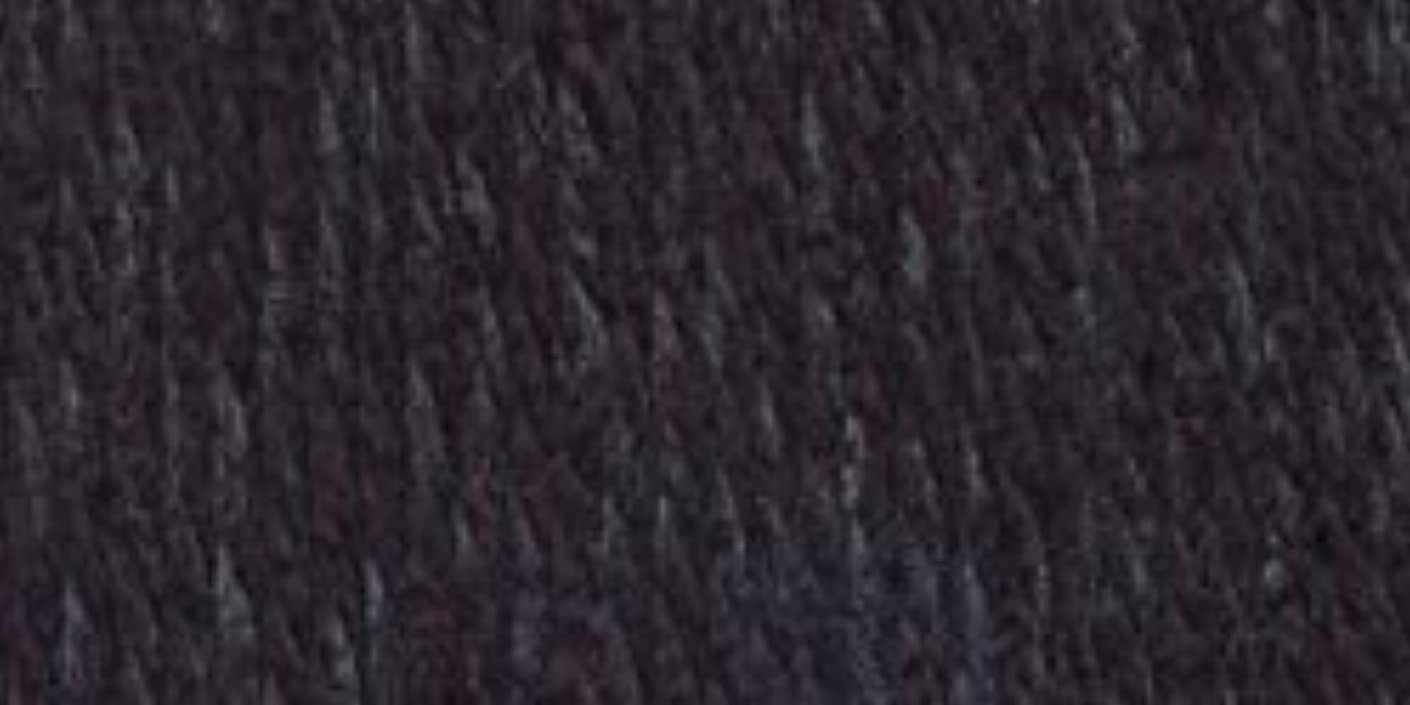 Lion Brand 137-153 Heartland Thick & Quick Yarn - Black Canyon