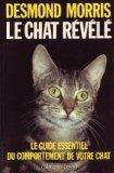 Le chat révélé de Desmond Morris