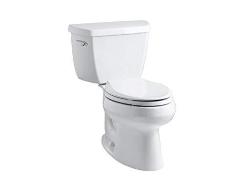 Kohler K-3575-0 WellworthClassic Toilet
