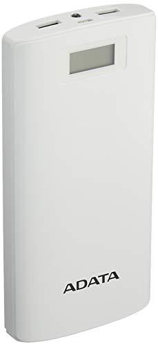 ADATA P20000D Powerbank, 20000mAh, weiß