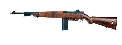 well m1 d69 electric airsoft lpeg(Airsoft Gun)
