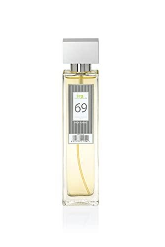 IAP Pharma Parfums nº 69 - Eau de Parfum Amaderado - Hombre - 150 ml