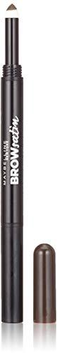 Maybelline New York - Crayon à Sourcils - Brow Satin Duo Crayon et Poudre - Dark Blond (01)