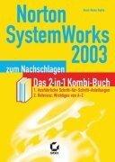 Norton SystemWorks - zum Nachschlagen