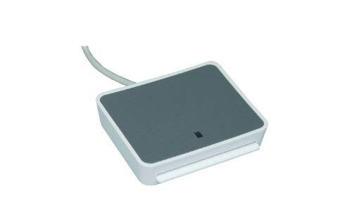POS-Cardsysteme Identiv uTrust 2700F, USB, weiß