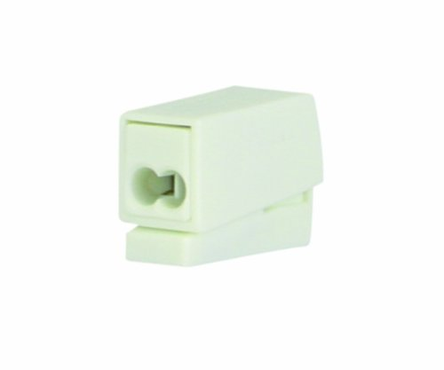 REV Ritter 0518537555 Wago-Leuchten-Klemme 2-fach, 100  Stück