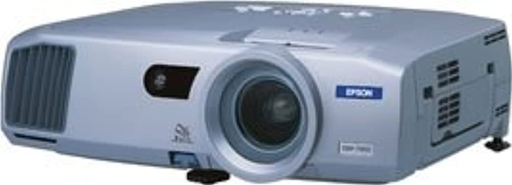 疑い者切るダブルEPSON プロジェクター EMP-7900 (液晶/1,024x768x3/4,000lm)
