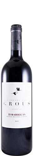 Herdade dos Grous 23 Barricas Vinho regional Alentejano 2018 (1 x 0.75 l)