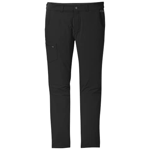 Outdoor Research Men's Ferrosi Pants - 32' Inseam Black