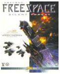 Freespace / Silent Threat Bundle (Jewel Case) (輸入版)
