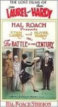 battle of the century laurel hardy