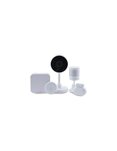 Ksix - Smart Home Kit de Domótica para el hogar