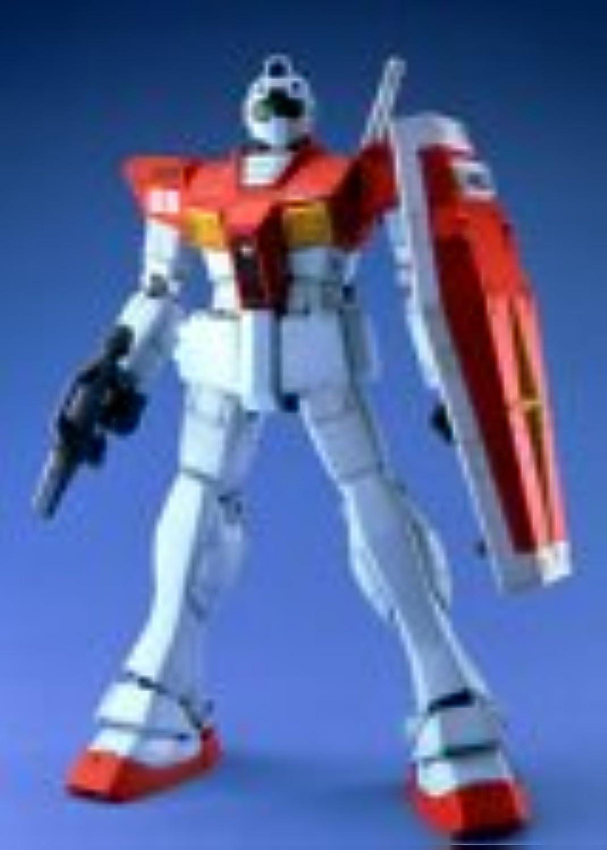 Gundam RGM-79 GM MG 1 100 Scale (japan import)