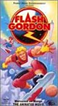 Flash Gordon: Movie [VHS]