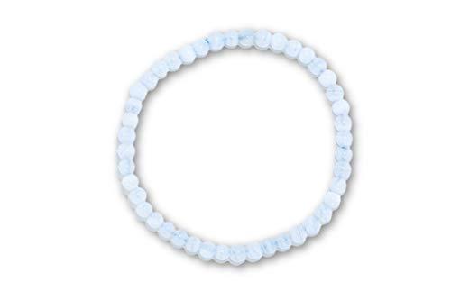 Chalcedon-Armband