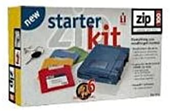 Iomega ZIP 100 - Disk drive - ZIP ( 100 MB ) - Parallel - external - blue