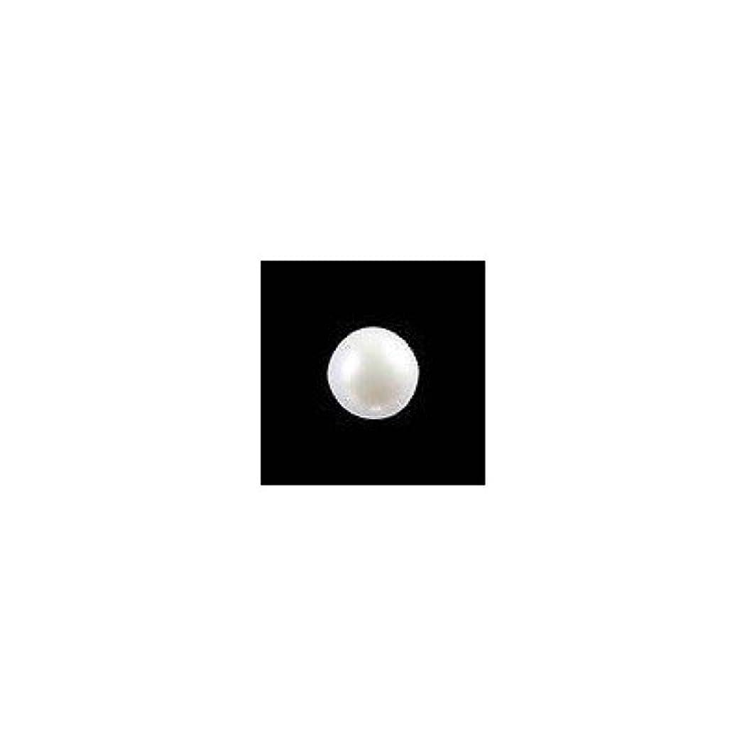 神の十億敬意を表するピアドラ 大粒パール ラウンド(4mm)24P