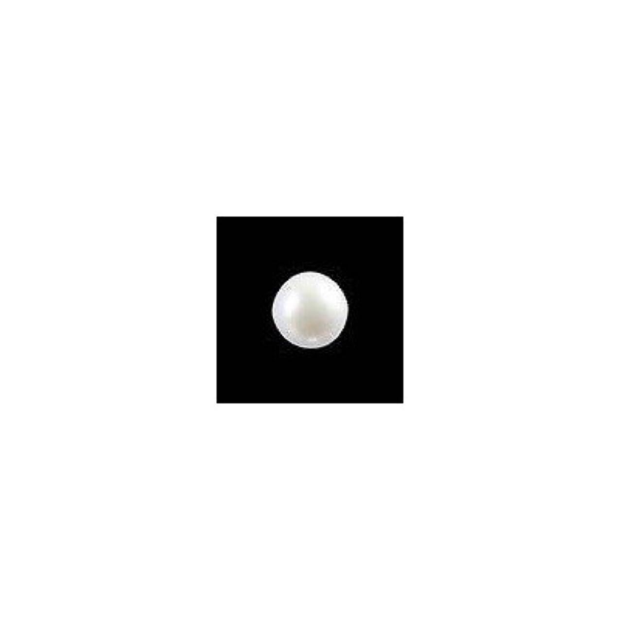 最も遠い品種鍔ピアドラ 大粒パール ラウンド(4mm)24P