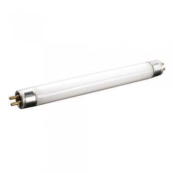 Tubo fluorescente Trifósforo de 6W T5 Luz blanca día 6500K F6T5/865