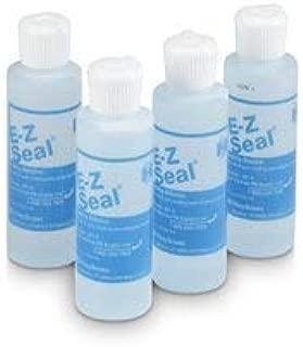 Save On Postage Ink - 601-9 E-Z Seal Sealing Solution - Genuine Compatible Pitney Bowes EZ Seal -Postage Meter Sealing Solution - Pack of 4 Bottles