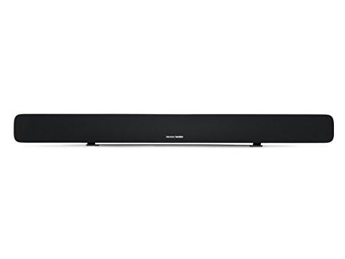 Harman/Kardon Omni Bar Plus Inalámbrico y alámbrico 5.1canales Negro Altavoz soundbar - Barra de Sonido (5.1 Canales, Dolby Digital, -6 dB, 1,91 cm (0.75