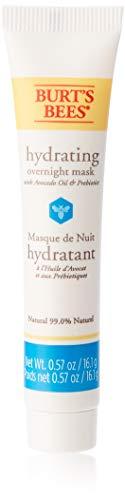 Burt'S Bees 99% Natural, Single Use Hydrating Overnight Mask, 16.1g