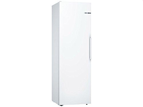 Bosch KSV36VW4P Serie 4 Freistehender Kühlschrank / A+++ / 186 cm / 75 kWh/Jahr / weiß / 346 L / VitaFresh / EasyAccess Shelf