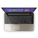 Toshiba Satellite S75 Laptop Computer: 17.3' WLED...